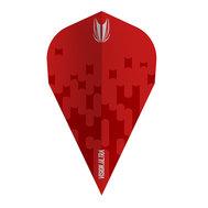 Target Arcade Vison Ultra Red Vapor