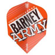 Target Barney Army Pro Ultra Oranga Ten-X