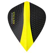 Harrows Retina Yellow Kite