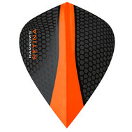 Harrows Retina Orange Kite