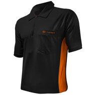 Target Coolplay 2 Dartshirt Black & Orange
