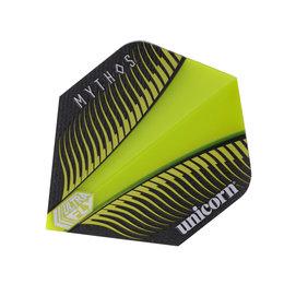 Unicorn Ultrafly Mythos Griffin Lime NO6 Shape
