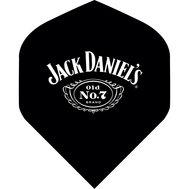 Jack Daniels Cartouche Logo  Standard NO2