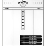 Jack Daniels Whiteboard