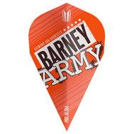 Target Barney Army Pro Ultra Oranga Vapor