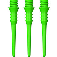 Mission Titan Pro Soft Tip Points Green