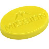 Mission Grip Wax Pineapple