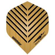 Winmau Daryl Gurney Embossed Gold