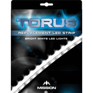 Mission Torus Replacement Led Strip Bright White Light