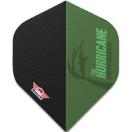 Bulls Powerflite Kim Huybrechts Hurricane Green Standard NO2