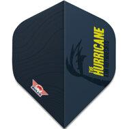 Bulls Powerflite Kim Huybrechts Hurricane Blåa Standard NO2