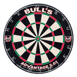 Bulls Advantage 5.01 Incl. rotating bracket