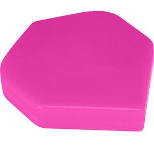 Designa Finger Grip Wax - Flight Design - Pink