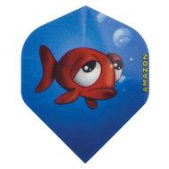 Amazon Fisk Standard NO2