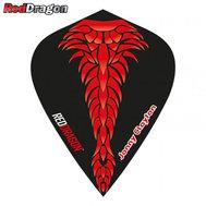 Red Dragon Jonny Clayton Kite