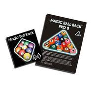 MAGIC BALL RACK PRO - 8 AND 9 RACK SET