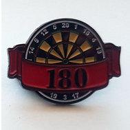 Dartboard 180 Pins