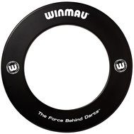 Winmau Surround Black with text