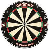 Winmau Dartboard Yorkshire