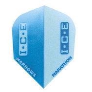 Harrows Marathon I.C.E Blue/White