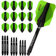 Harrows Retina X Mixed Kit Green