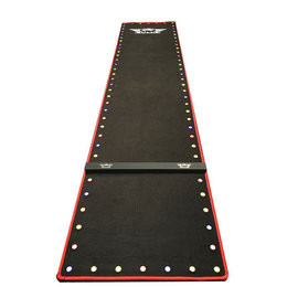 Bulls Lets Play Soft Darts Including Oche Mat 300x60