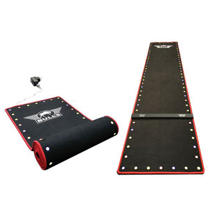 Bulls Lets Play Soft Darts Including Oche Mat 300x60