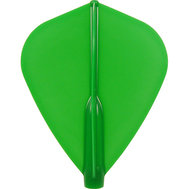 Cosmo Fit Flight AIR Kite Mörkgröna