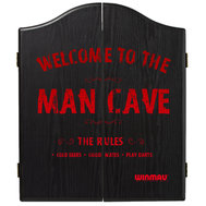 Winmau Dartskåp Man Cave