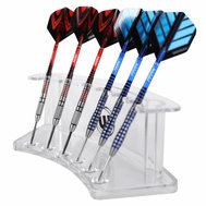 Winmau Wave Darts Display for 6 darts