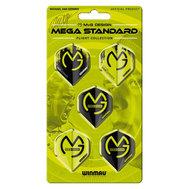 Winmau  Michael Van Gerwen Mega Standard NO2 Pack