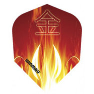Winmau Oriental Flames Standard NO2