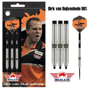Bulls Dirk van Duijvenbode 23g