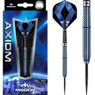 Mission Axiom Blue Titanium M1 25g
