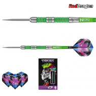 Red Dragon Peter Wright Snakebite Mamba 16´s 22g