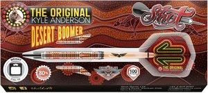 Shot Kyle Anderson Desert Boomer 23g