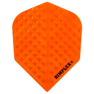 Harrows Dimplex Orange