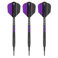 Target Vapor Black Purple SOFTTIP 18g