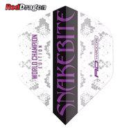Red Dragon Snakebite World Champion Edition Vita Strike