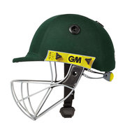 Gunn & Moore Helmets Icon Geo Helmet Green