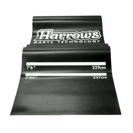 Harrows rubber mat