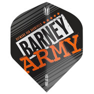 Target Barney Army Pro Ultra SvartaStandard NO2