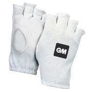 Gunn & Moore Inner Gloves Fingerless Cotton