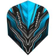 Harrows Supergrip Ultra Aqua Shape NO6