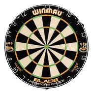 Winmau Darttavla Blade 5 Champions Choice Dual Core Träningstavla