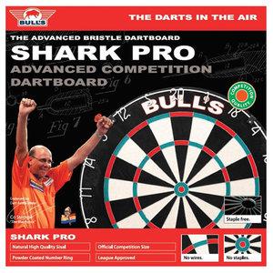 Bulls Darttavla Shark Pro