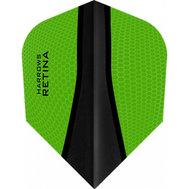 Harrows Retina X Green Shape NO6