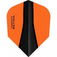 Harrows Retina X Orange Shape NO6