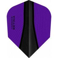 Harrows Retina X Purple Shape NO6