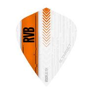 Target RVB Vision Ultra Vita / Oranga Kite
